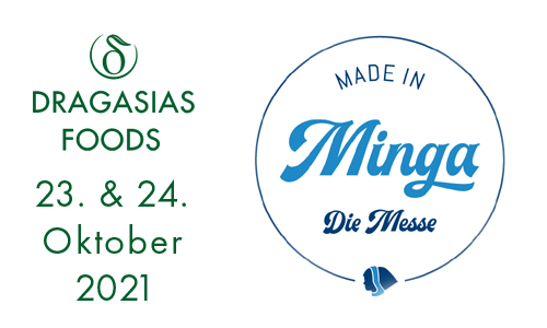 MADE IN Minga 2021   Dragasias Foods