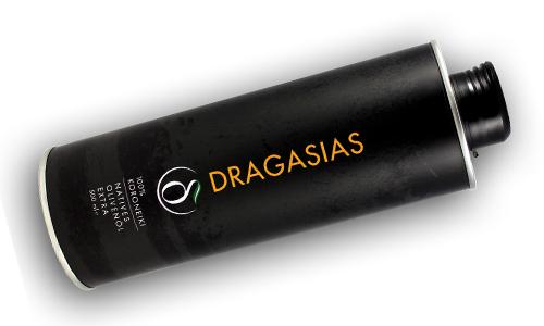Dragasias Olivenöl Extra Nativ