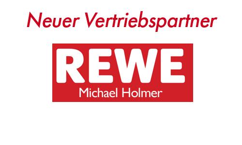 Neuer REWE Vertriebspartner in Türkheim