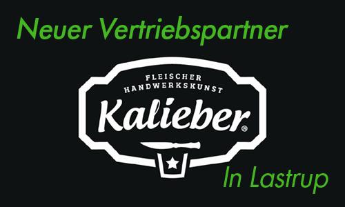 Neuer Vertriebspartner:  Kalieber in Lastrup