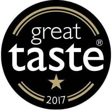 Great-Taste 2017 1 Star