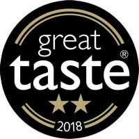 Great-Taste 2018 2 Stars